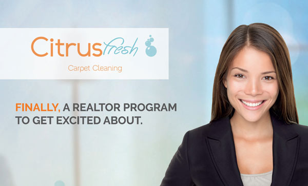 CitrusFresh Realtor Program