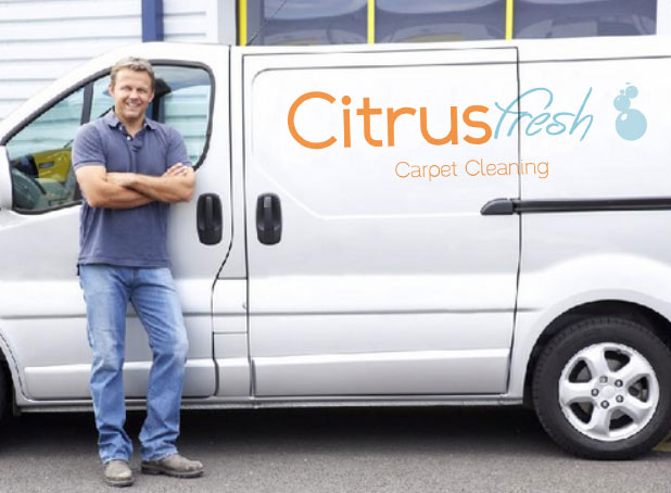 CitrusFresh Carpet Cleaners