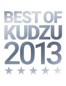 Kudzu - Best of Kudzu 2013