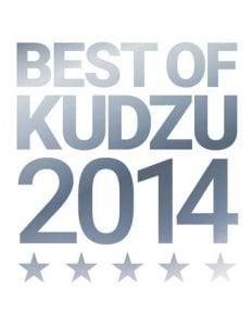Kudzu - Best of Kudzu 2014