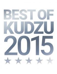 Kudzu - Best of Kudzu 2015