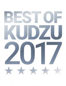 Kudzu - Best of Kudzu 2017