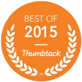Thumbtack - Best of 2015