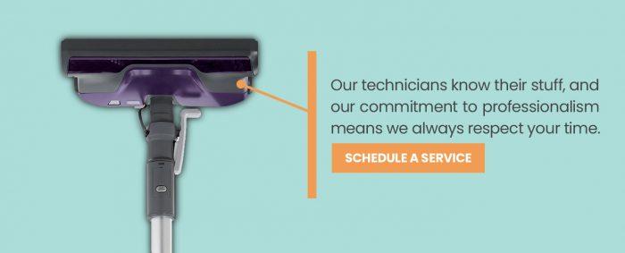 schedule a service image